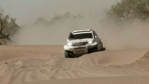 Rally Dakar 2014: Orlen Team