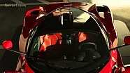 LaFerrari the best of the masterpieces