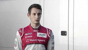 Interview: Oliver Jarvis on the 2014 Audi R18 e-tron quattro