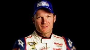 Happy Holidays from NASCAR
