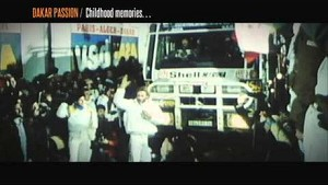 EN - Stage 2 - Inside Dakar 2014 - Childhood memories (part 1)