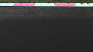 Mercedes GP W05 on track sound