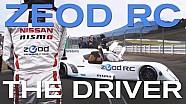 ZEOD RC DRIVER ANNOUCED - Lucas Ordonez