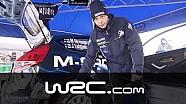 Hirvonen Special/ Rally Sweden 2014