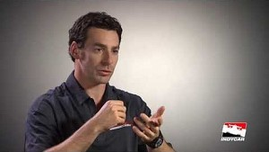 Simon Pagenaud Previews 2014