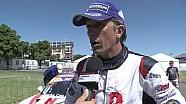 Porsche Carrera Cup : Adelaide - Race 3 2014