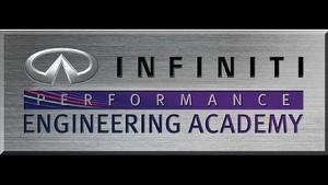 Infiniti Performance Engineering Academy