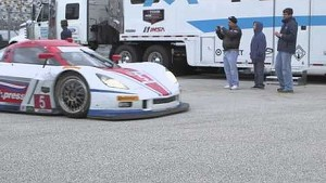 Continental Tire: Through the Driver's Eyes