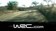 Onboard Mikko Hirvonen: Rally México 2014