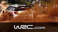 Shakedown: Vodafone Rally de Portugal 2014