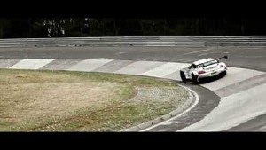The 24 Hours of Nürburgring