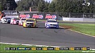 V8 Supercars 2014 - ITM 500 Auckland - Crash between Tim Slade and Jason Bright