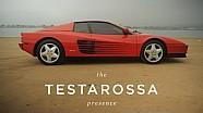 The Testarossa Presence
