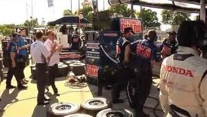 HONDA RACING HPD INDYCAR BELLE ISLE RACE 1 RECAP