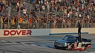 Final Laps: Kyle Busch win NCWTS at Dover