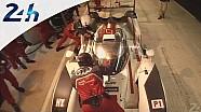 Le Mans 2014: highlights hour 8