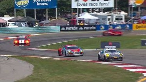 2014 Sahlen's Six Hours of The Glen Race Broadcast - Part 1