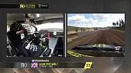 Holjes RX - Liam Doran onboard - FIA World Rallycross Championship