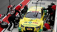 DTM Moscow 2014 Qualifying - Re-Live