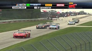 PWC 2014 Highlights of GT/GT-A/GTS Round 7 at Road America