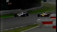 1982 German GP: the full fight between Piquet and Salazar