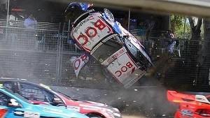 Motorsport Crashes of 2014 #1 (PURE SOUND)