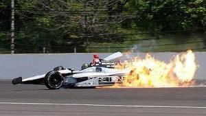 Motorsport Crashes of 2014 #3 (PURE SOUND)