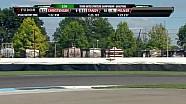 2014 Indianapolis Motor Speedway Qualifying
