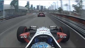 IndyCar In-Car Theater: Toronto Round 2