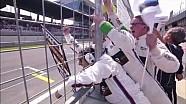 DTM Spielberg 2014 - Highlights Race