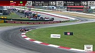 PWC 2014 Replay of Honda Indy 200 at Mid-Ohio GT/GT-A/GTS Round 12