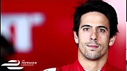 Tech talk: Formula E car with Lucas di Grassi
