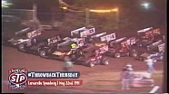#ThrowbackThursday: World of Outlaws Sprint Cars Lernerville Speedway May 22nd, 1991