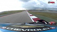 A Lap Around Circuit of The Americas