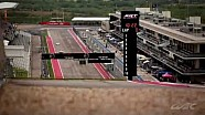 2014 FIA WEC 6 hours of CoTA - Track Action