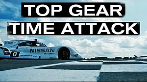 TOP GEAR TIME ATTACK - NISSAN ZEOD