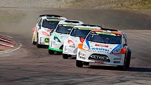 Have you got what it takes - RX Lites - FIA World Rallycross Championship