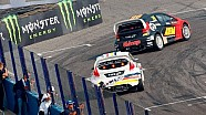 Italy RX RXLites final - FIA World Rallycross Championship