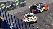 Italy RX RXLites final - FIA World Rallycross Championship