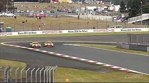 FIA WEC - A Ferrari one-two at Fuji: all dedicated to Jules Bianchi