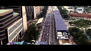 Highlights - 2014 Malaysia FIA Formula E - Michelin