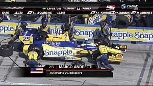 Indycar Series 2014 - Round16 Milwaukee - Race [FULL]