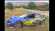 Petter Solberg Crash Compilation [2000-2012]