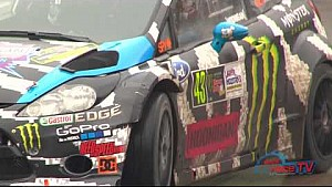 2014 Monza Rally Show - Part 3