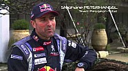 Rally Dakar 2015: Cyril Despres