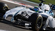 Williams Martini Racing 2014 F1 season review