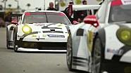 The ROAR Before the Rolex 24 - 2015 Daytona International Speedway - Michelin