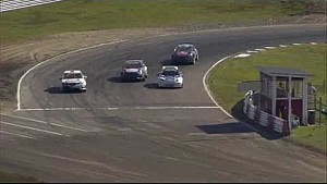 Holjes RX - Supercar heat 2 race 7 - FIA World Rallycross Championship