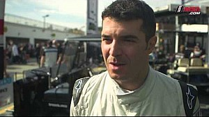 Memo Rojas Talks About The DeltaWing