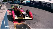 Flat-out at the Buenos Aires ePrix